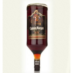 1.5Ltr House Dark Rum (Brands Vary)