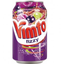 330ml Vimto Cans
