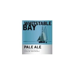 11 Gallon Whitstable Bay Pale Ale