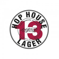 Hop House Lager - 30 Litres