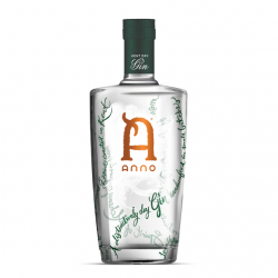 Anno Kent Dry Gin - 50cl
