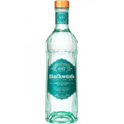 Blackwood Dry 17 Gin - 70cl