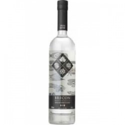 Brecon Botanical Gin - 70cl