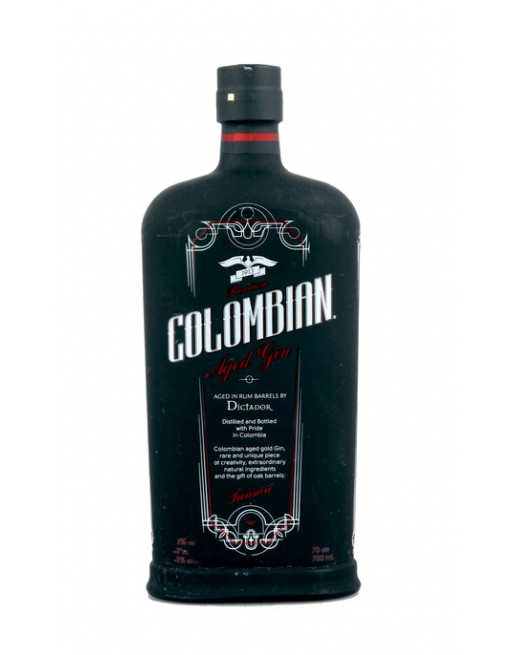 Colombian Gin - 70cl