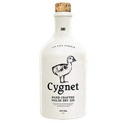 Cygnet Welsh Gin - 70cl