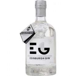 Edinburgh Small Batch Gin - 70cl