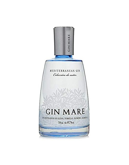 Gin Mare - 70cl