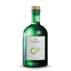 Hunters Cheshire Gin - 70cl