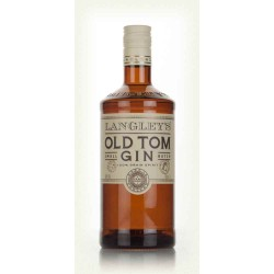Langley's Old Tom Gin - 70cl