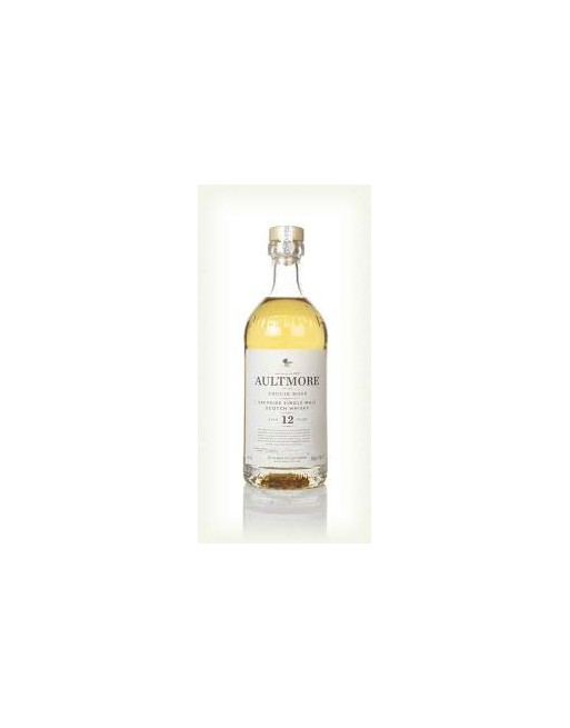 AULTMORE 12YEAR