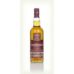 GLENDROACH 12 YEAR