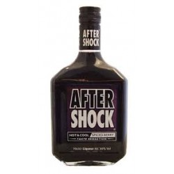 AFTERSHOCK BLACK - 30%