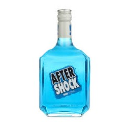 AFTERSHOCK BLUE - 30%