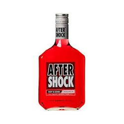 AFTERSHOCK RED - 30%