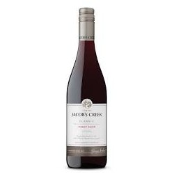 JACOBS CREEK PINOT NOIR - 11.5%