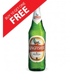 Kingfisher - 650ml