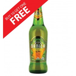 Bangla Beer - 660ml