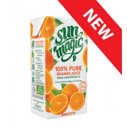 Sun Magic Orange Juice - 1 Litre