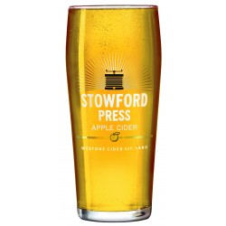 Stowford Press - 11 Gallon