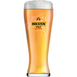 Holsten Vier - 11 Gallon Kegs