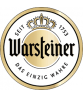 Warsteiner - 11 Gallon