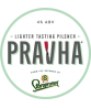 Pravha 4% 11 gallon
