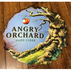 Angry Orchard Cider 50lt 5%