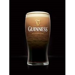 11 Gallon Guinness