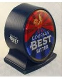 Courage Best  11 Gallon Kegs