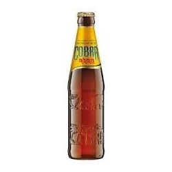 330ml Cobra Beer