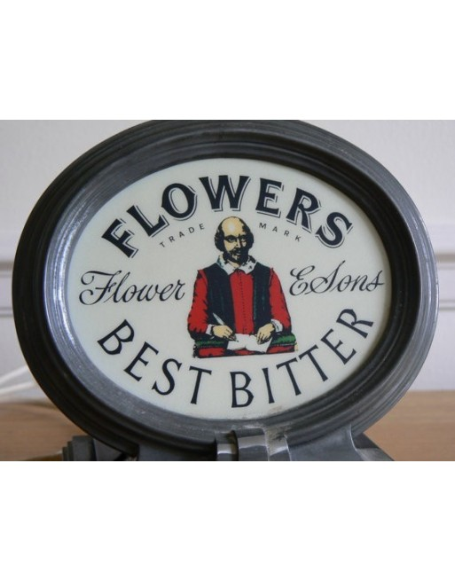 Flowers Best  10 Gallon Keg