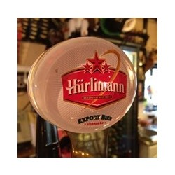 Hurliaman  11 Gallon Keg