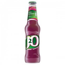 J20 Apple Raspberry 275ml