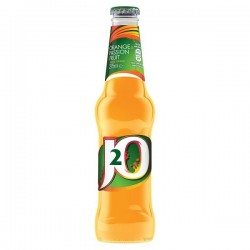 275ml J20 Orange & Passion Fruit