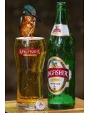 Kingfisher Premium Beer 330ml