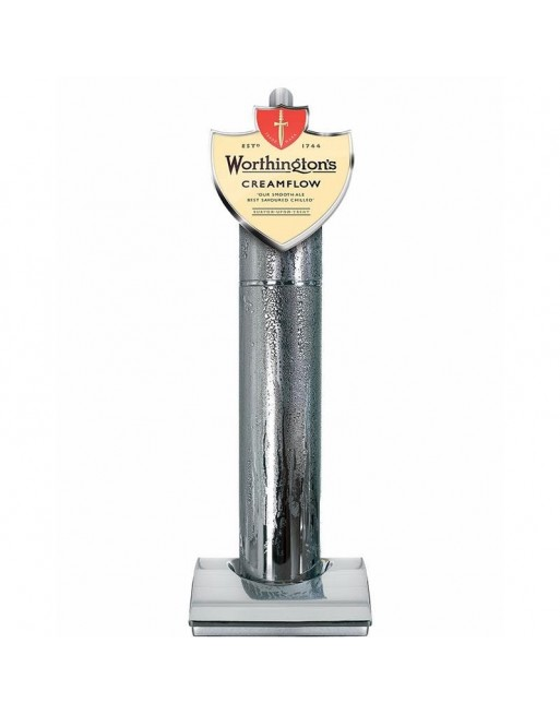 Worthingtons Cream Flow  Keg