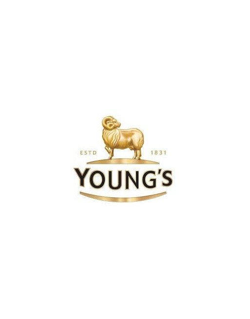 Youngs P.A. 9 Gallon Cask