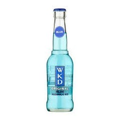 275ml WKD Original Blue