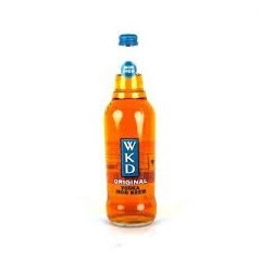 WKD Original Iron Brew