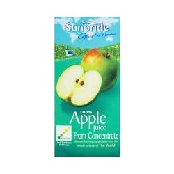 Ltr Sunpride Apple