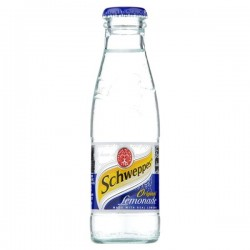 Lemonade 125ml (Schweppes)