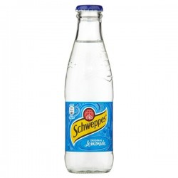 200ml Schweppes Lemonade