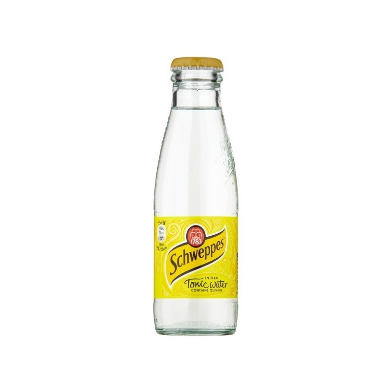 125ml Schweppes Tonic South Eastern Beers
