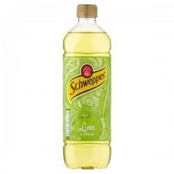 Ltr Schweppes Lime Cordial