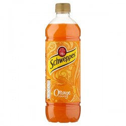 Ltr Schweppes Orange Squash