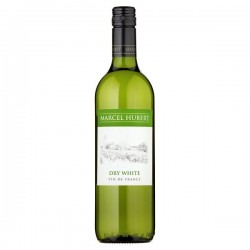 Case Marcel Hubert Dry White 75cl