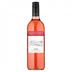 Case Marcel Hubert Rose 75cl