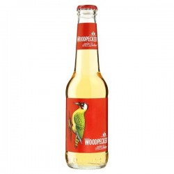 275ml Woodpecker Cider