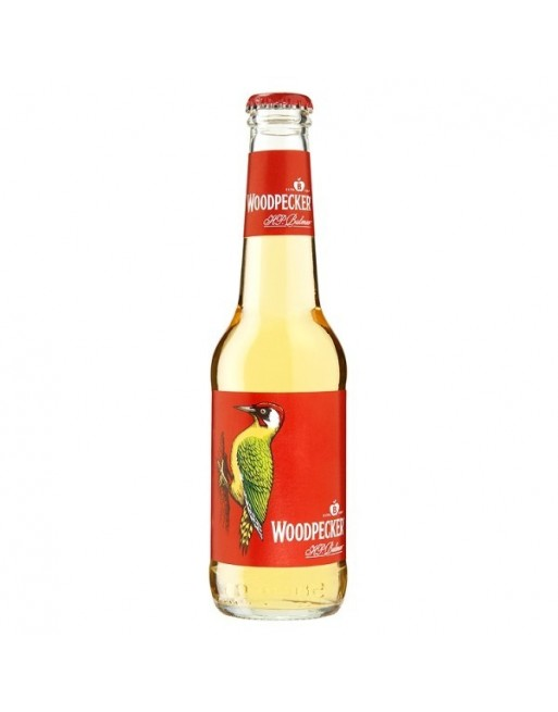 Woodpecker Cider 275ml