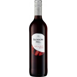 Blosson Hill Red 75cl